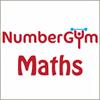 Number gym logo