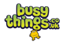 Busy things